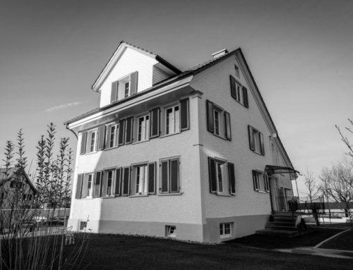 Hauswarthaus Neukirch