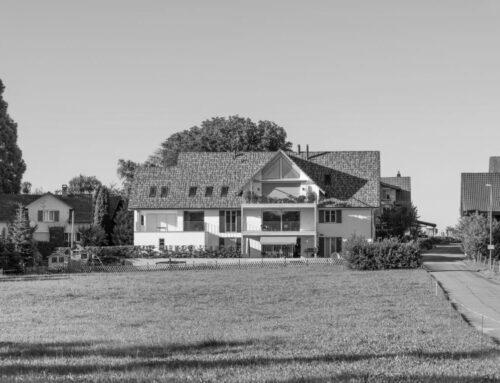 Neubau MFH Burki