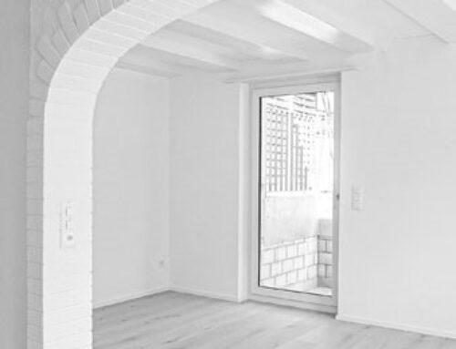 Umbau Wohnung Arbon