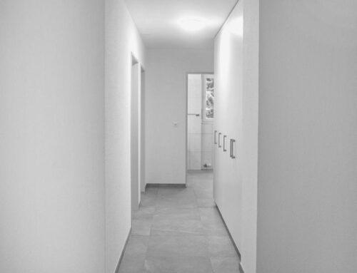 Wohnungssanierung in Arbon